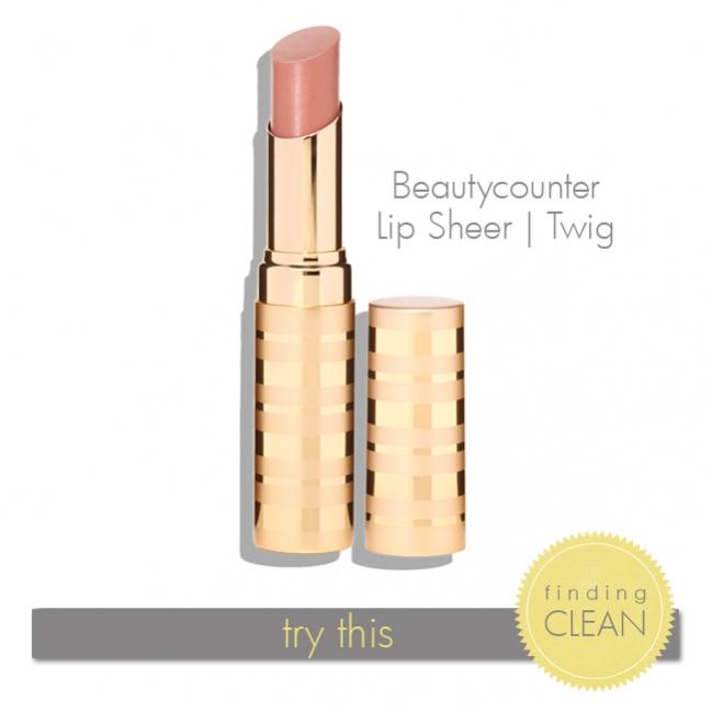 Lip Sheer Twig